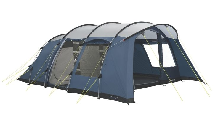 Outwell Whitecove 6 Tent - 2014 from Taunton Leisure Ltd