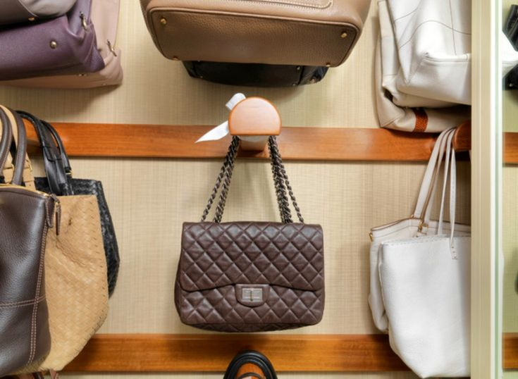 Handbag Storage Solution