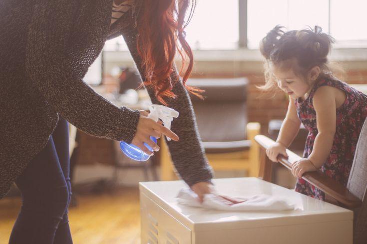 5 Spring Cleaning Tips That Will Save You Money