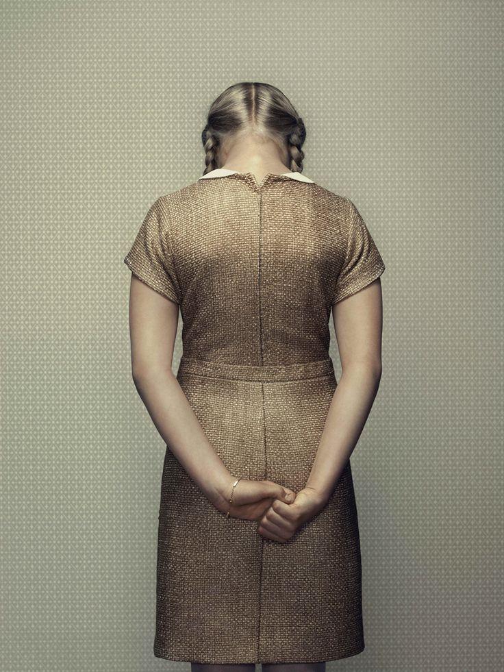 Fotóhónap 2014 : la photographie contemporaine néerlandaise et Erwin Olaf - L'Oeil de la Photographie