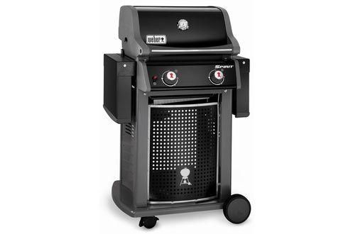 Barbecue grande largeur Weber SPIRIT CLASSIC E210/2013 prix promo Darty 549,00 € TTC