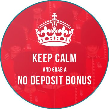 No deposit bonuses are what casinos offer people to sign up. These are really popular with players as you don't actually risk any of your own money. The casino just gives you credit that you play with. The wagering requirements are generally really high, sometimes as high as 100x with online roulette not counting at all or maybe just 10%. At that level of play through, you are unlikely to be able to cash out.