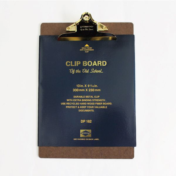penco[ペンコ]クリップボード(ゴールド) A4:CDC webstore