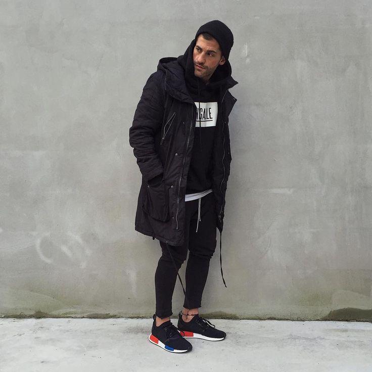 """NMD FLOW. __________ kostawilliams nmd adidas"" MENS"