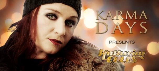 Karma Chronicles - KARMA DAYS KARMA NIGHTS