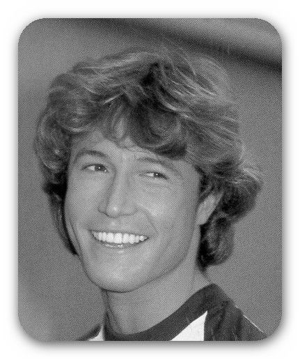Andy Gibb | ANDY GIBB | Pinterest