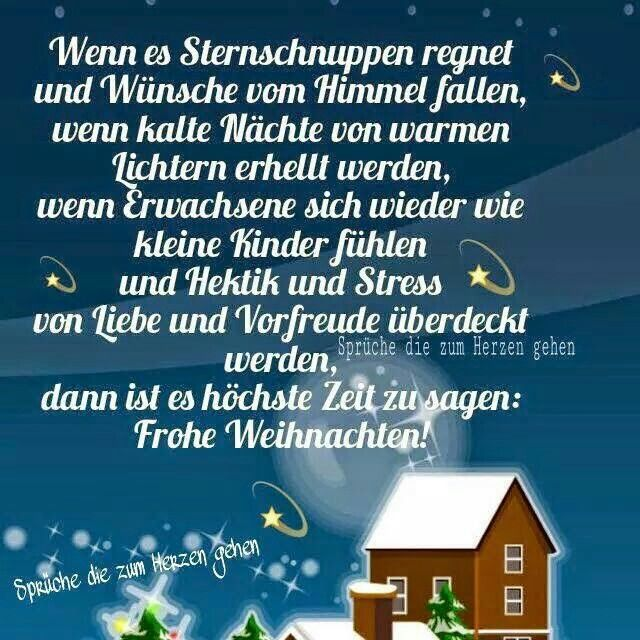 294 best gr sse zu weihnachten neujahr images on pinterest advent happy new years eve and - Lustige zitate weihnachten ...