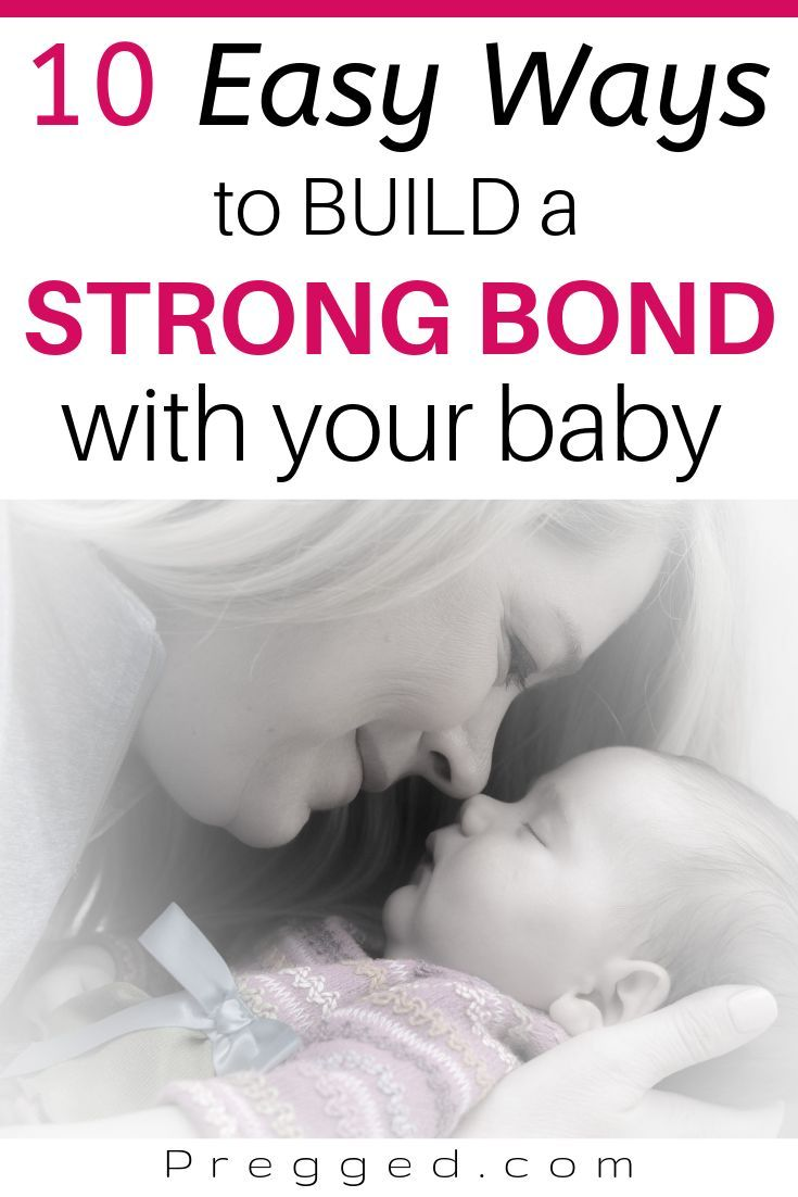 ! 0 Ways to create a strong bond with your baby, written by psychologist Nikki …   – Baby Care – Adive – Tips
