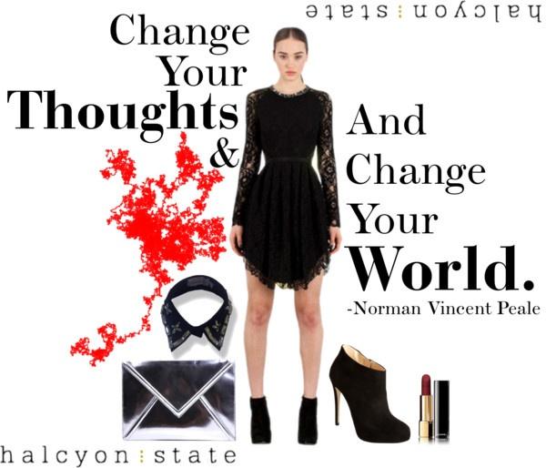 """Change"" by halcyonstatedotcom on Polyvore"