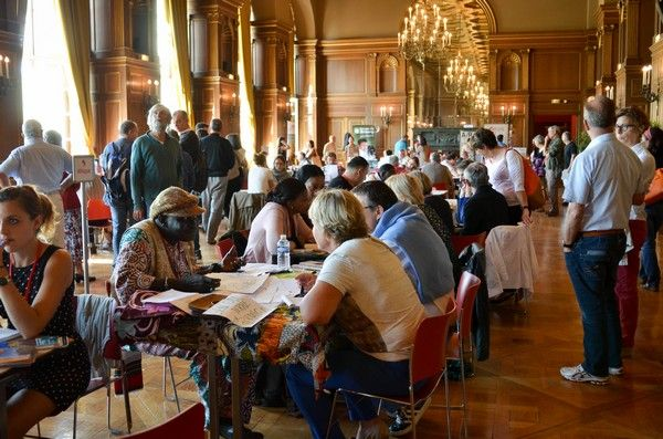 L'#Evaneos Travel Days'invite à Paris le 18 mars 2015 ! Venez rencontrer lesagents de #voyage locaux partenaires venus des quatre coins du monde…  Le mercredi 18 mars de 14h à 21h à la Cité Internationale Universitaire de Paris #event #agenda