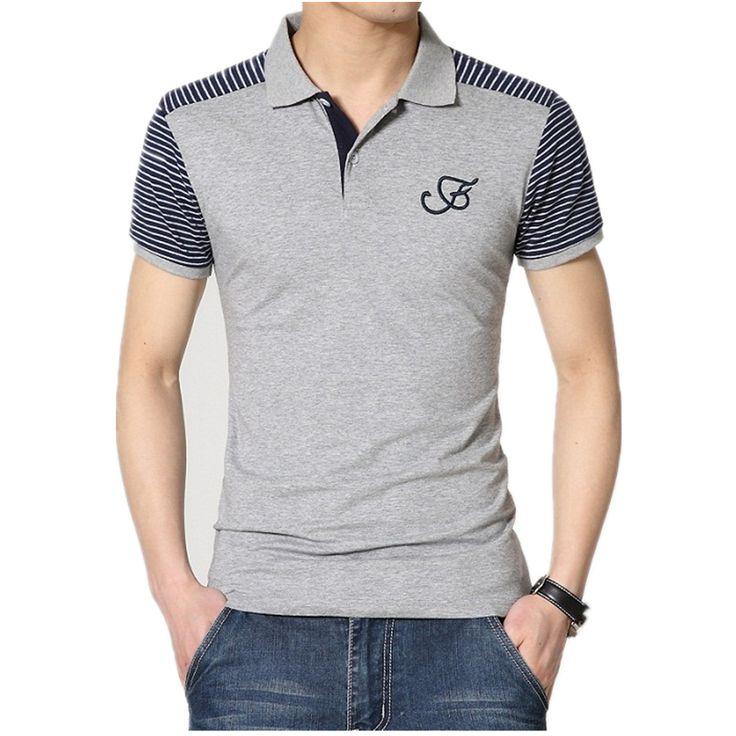 Hombres Camiseta De Algodón Top tee De Dos Piezas Traje Casual Shorts VcAy6XKl