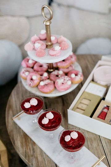 Photo from Lenzo // Valentine's Day Shoot // Girls Night In collection by Katie Harmsworth Photography