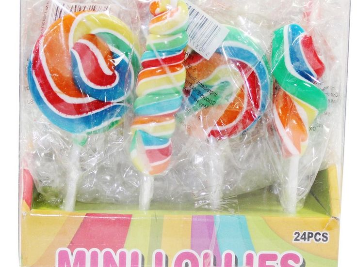 Mini+Assorted+Lollies+(+24+count)+[ORKD3006]+-+€12.00+:+SweetCo+-+Online+Sweet+Suppliers,+Cheapest+Online+Sweets+in+Ireland,+Next+Day+Delivery,+Think+Sweets....Think+SweetCo