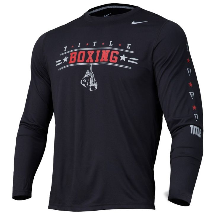 Pin by TITLE Boxing on Men s Apparel  f66860d477bd6