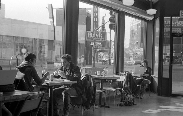 Best Coffee Shops Chicagoist