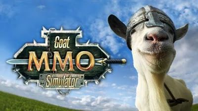Goat Simulator MMO Simulator v1.3.1 Mod Apk Game Free Download - Play Stor mod Apk Download Anroide Mobile Game