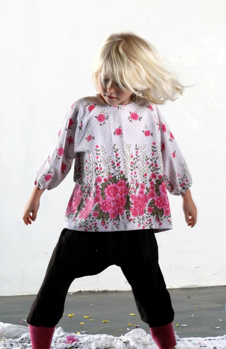 Nixie Clothing-SS07