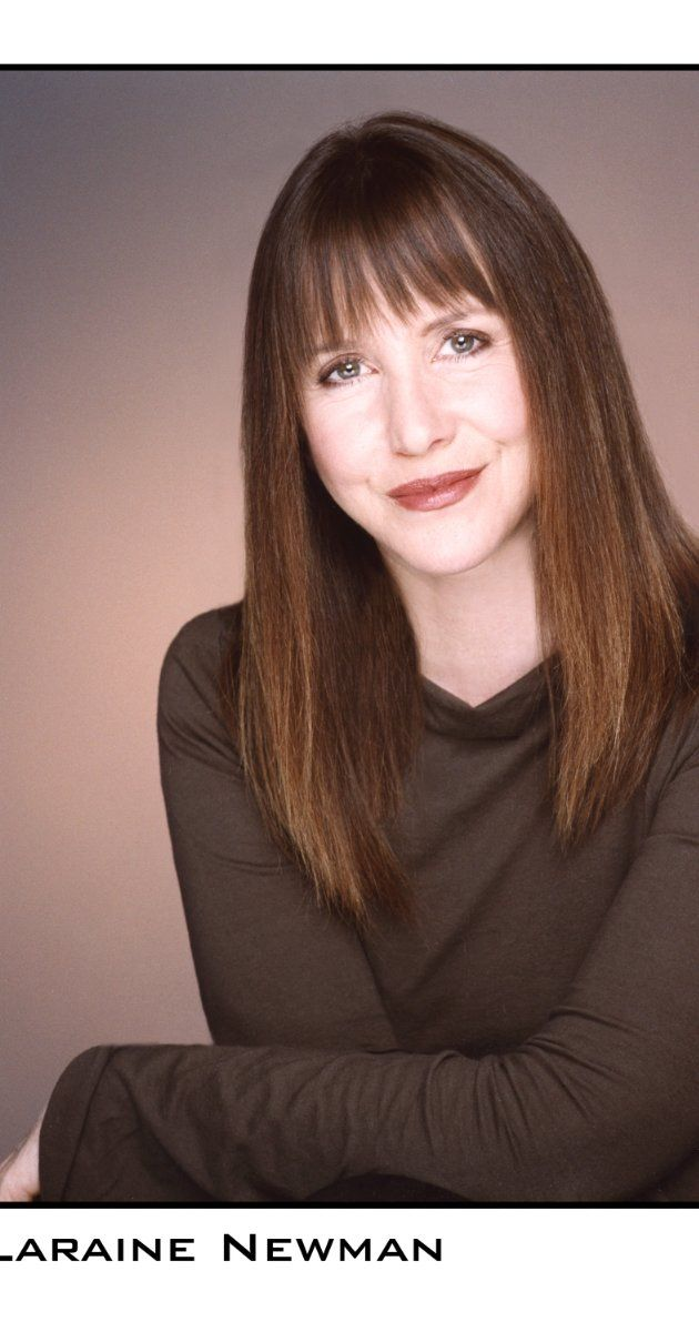 Our wonderful guest Laraine Newman has a wide and varied work history.