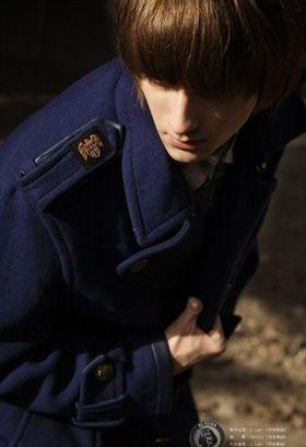 【世界のイケメン15】息が止まりそうなくらい美しい男性モデル Michael Walsh【王子様系】 - NAVER まとめ