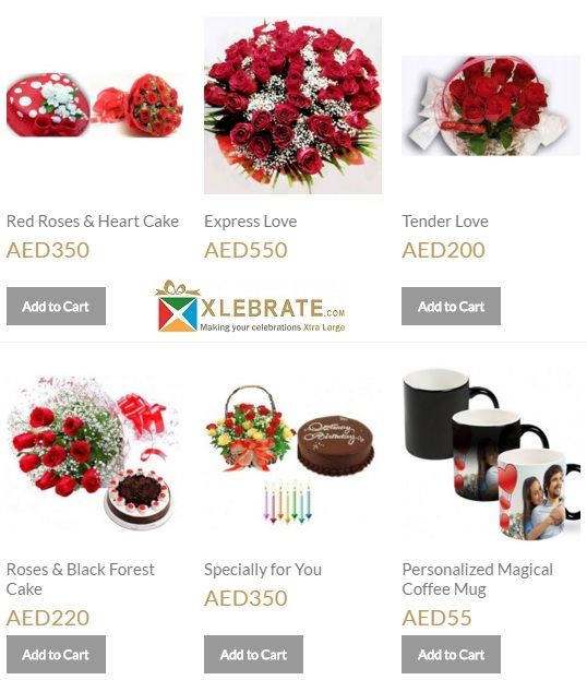 Gift for Love one- Xlebrate offers a chance to impress your soulmate with the best gift one could give to his or her loved one, with so many options available. http://bit.ly/1Pw9iLq