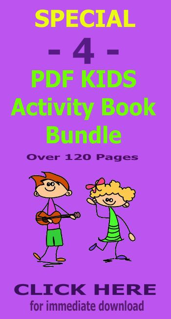 Fun for kids. Click to find out more.