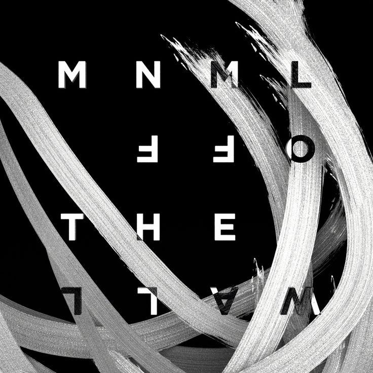 """다음 @Behance 프로젝트 확인: """"MNML Off The Wall"""" https://www.behance.net/gallery/40860323/MNML-Off-The-Wall"""