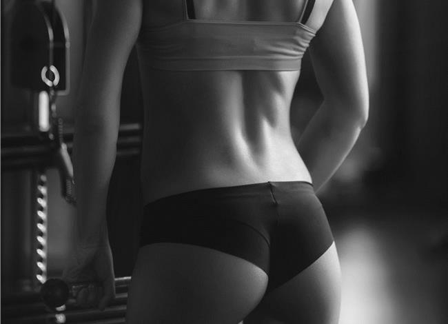 Οι 7 top ασκήσεις για τους γλουτούς