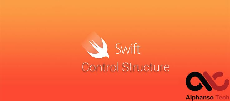 Detailed introduction to control structure in #swift #programming.