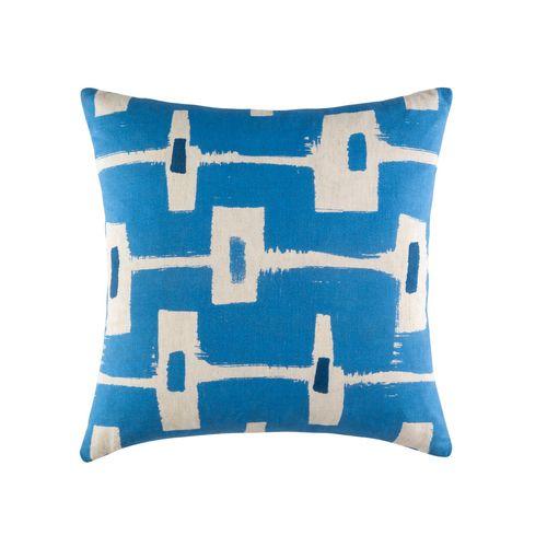 Alika Cushion Blue
