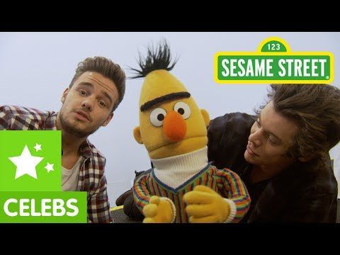 Community: Harry Styles And Liam Payne Singing The Alphabet Is The Cutest Thing You'll See All Day