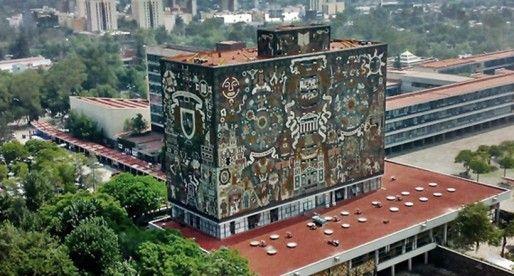 Sabes cómo se construyó Ciudad Universitaria   Fundación UNAM