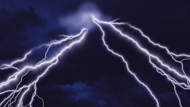 Scientists are still puzzled as to what triggers a spark during a thunderstorm. The latest attempt to answer the question only adds to the intrigue.