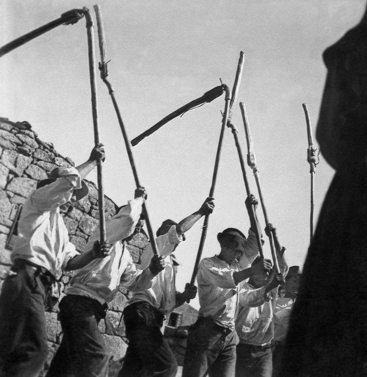 Da serie 'A Malla' (1930-1936)