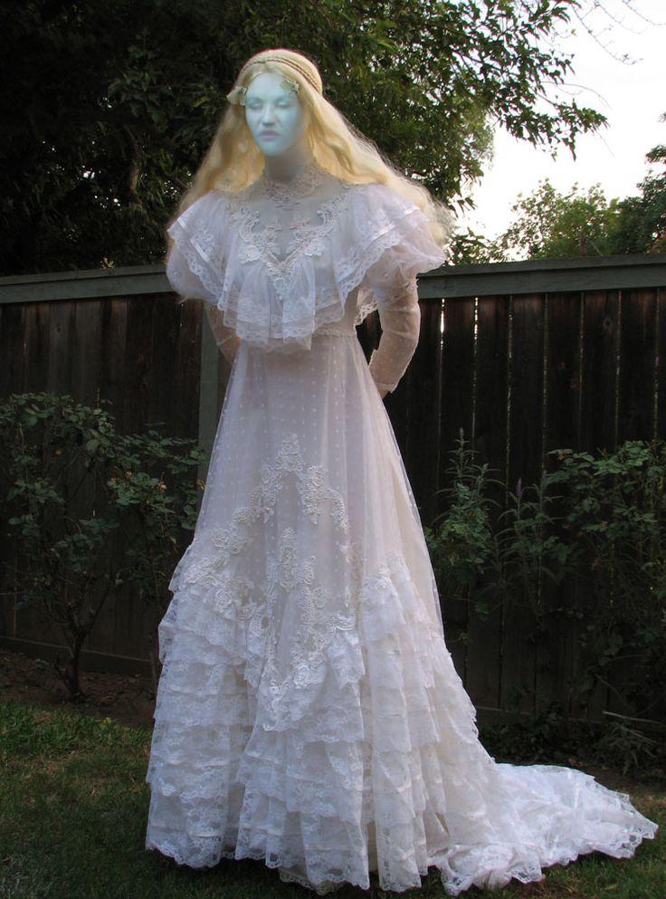 haunted+mansion+bride | Ghost Bride 3 | Halloween I Adore ...
