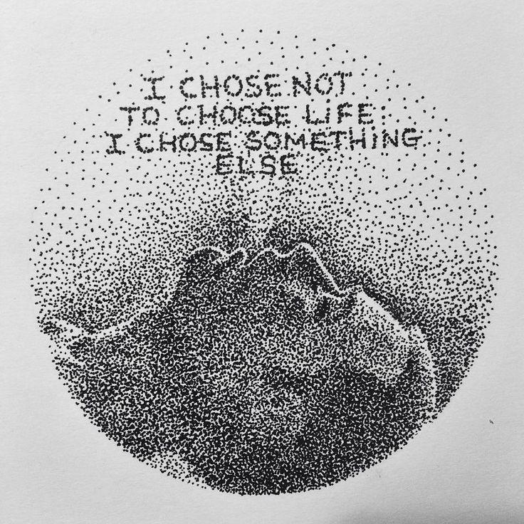 Hoy sinceramente no aprendí nada de la vida porque el día estuvo de la mierda, así que me di un descanso. Hoy no quiero seguir la monotonía de la vida, hoy quiero algo más