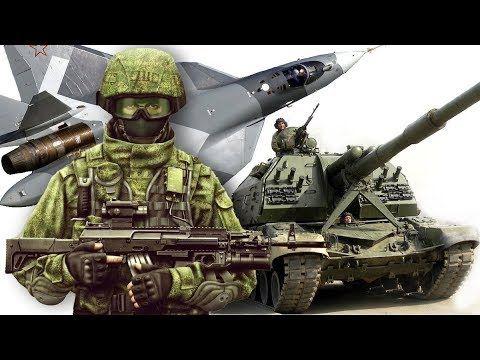 Самое Новейшее Оружие России! впервые полная версия - YouTube