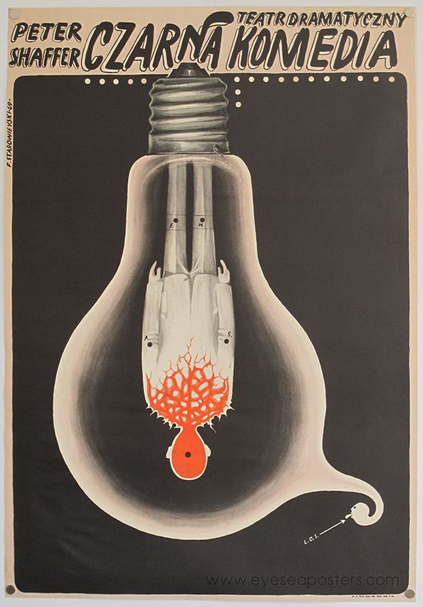 Vintage Advertising Posters | Polish posters
