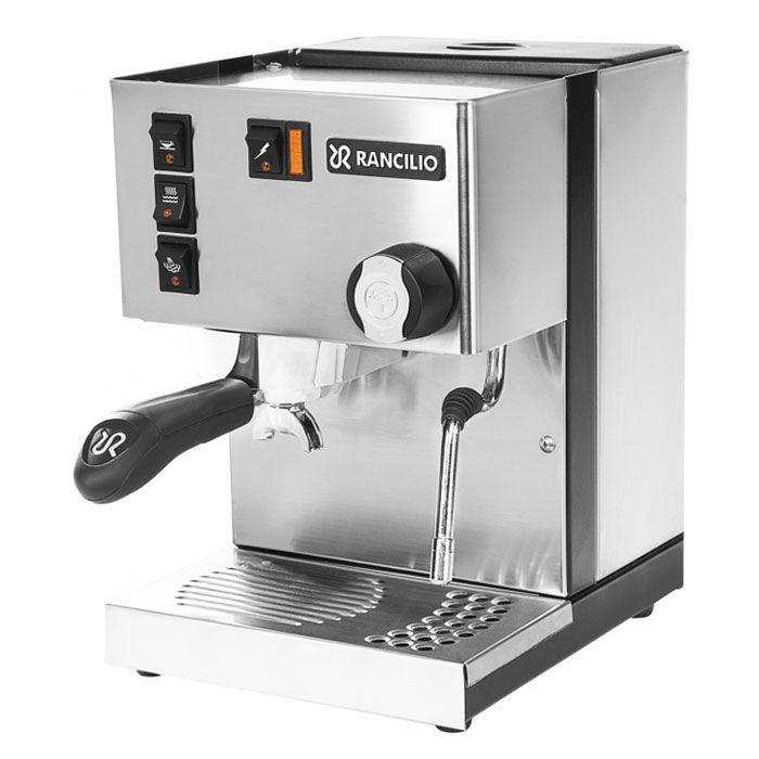 Check out the deal on Rancilio Silvia V3 Espresso Machine at Clive Coffee