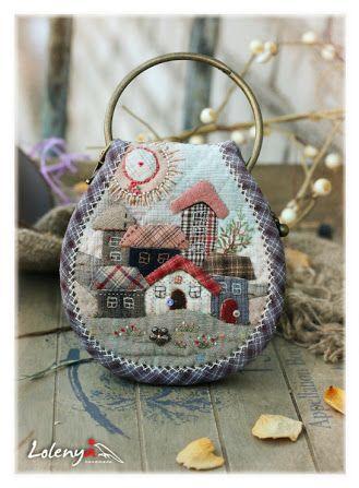 Resultado de imagen para pinterest patchwork japones