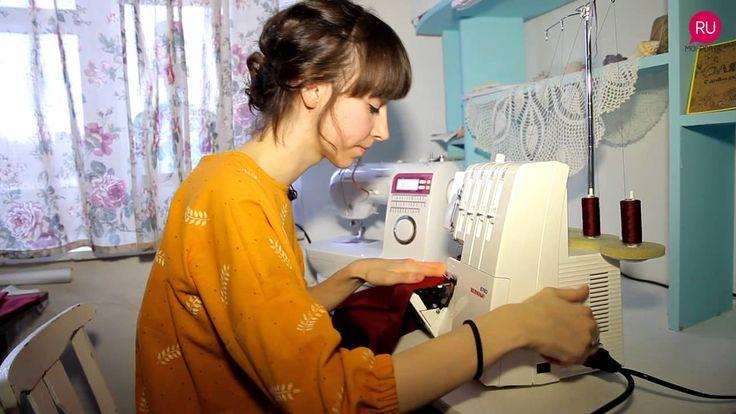"""""""Мой портал"""" рекомендует: быстро сшить стильное платье!"""