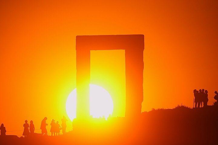 Θερινό Ηλιοστάσιο στις 21/6: Νυχτερινή παρατήρηση του ουρανού στην Πνύκα