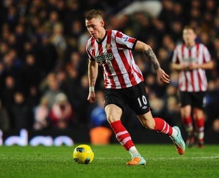 Blackburn Rovers set to land Connor Wickham from Sunderland on loan