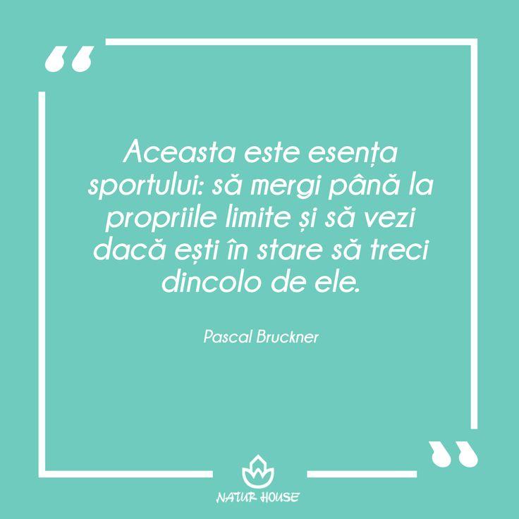 #citate #sănătate #sport #inspirație #motivație