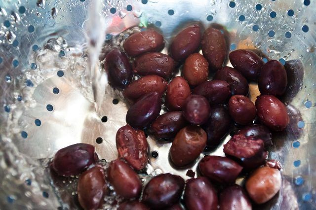 This article provides a recipe and general information about how to pickle kalamata olives in the Greek fashion and what to do with them when they're ready.