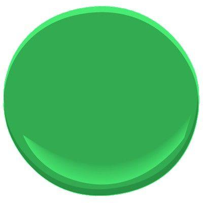 Fresh Scent Green Benjamin Moore Paint Pinterest
