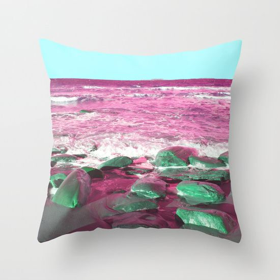 Throw Pillows | Mio Eyfjord