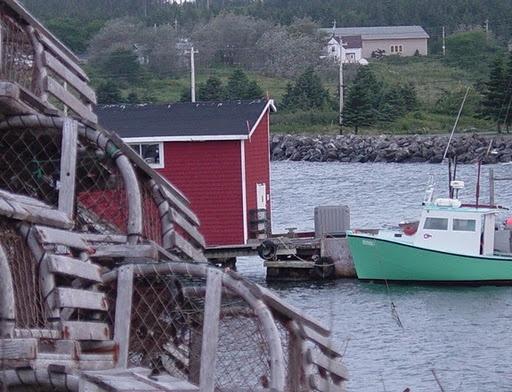 Glace Bay, Nova Scotia, Canada
