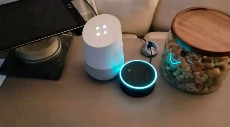 Here�s how to delete all the voice recordings Amazon Echo and Google Home secretly store