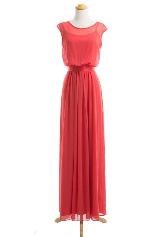http://www.luulla.com/product/598769/coral-colored-bridesmaid-dress-long-bridesmaid-dress-chiffon-bridesmaid-dress-cheap-bridesmaid-dress-bridesmaid-dresses-elegant-bridesmaid-dress