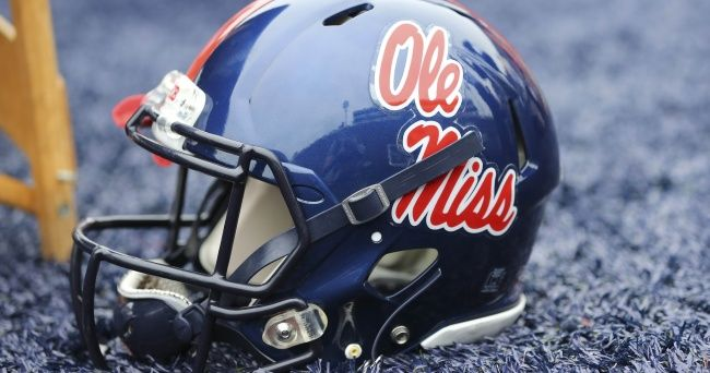 The Opelika-Auburn News ran a controversial picture of Ole Miss football player Laquon Treadwell's horrible season-ending injury on the front of its sports section.